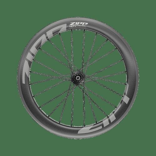 Roda Zipp 404 Firecrest Carbon Tubeless A1 700c freio no aro24 raios - Padrão Shimano 10/11sp Traseira