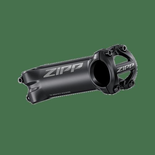 Mesa Road Zipp Course SL-OS 6 B2 110mm Preto Fosco c/ Logo Preto Brilhante