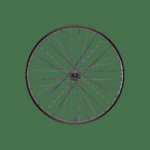 Roda Zipp 3ZERO MOTO A1 29 32 raios XD 12x148mm Boost Cinza/Vermelho Traseira