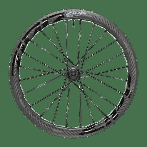 Roda Zipp 353 NSW Carbon A1 700c freio a disco center locking 24 raios - Padrão Shimano 10/11sp 12x142 Traseira